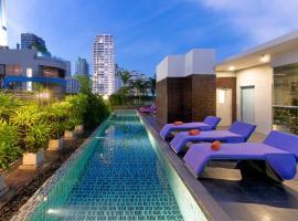 Hotel photo: Citadines Sukhumvit 11 Bangkok