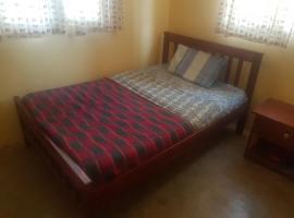 Hotel near Kisumu