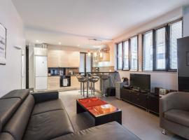 Hotel photo: Welkeys Apartment - Aguesseau