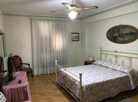 A picture of the hotel: Appartamenti Sanpietro Vacanze