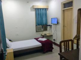 Hotel near Patna