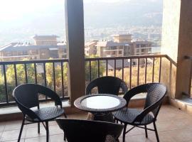 Hotel photo: Tripvillas @ 4 Bedroom Villa in Lavasa - 32633454
