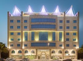 Hotel fotoğraf: Konoz Al Yam Hotel Jeddah