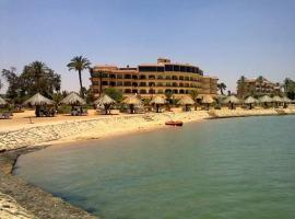 Hotel photo: Fayed Armed Forces Hotel