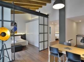 Hotel photo: Bosch Suites - Turismo de Interior