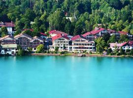 Hotel photo: Hotel Bachmair am See