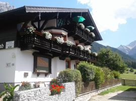Hotel Photo: Haus Waldesrand