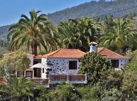 A picture of the hotel: Casa Rosabel