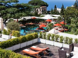Hotel photo: Capri Palace