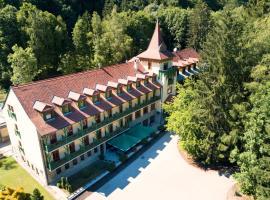 Hotel Photo: Bakony Hotel