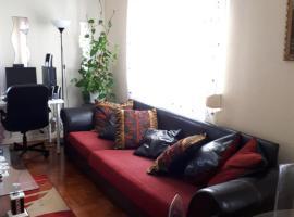 Hotel photo: Apartamento Encarnação