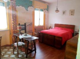 Hotel Photo: Casa Frongillo