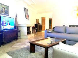 Hotel photo: Grand et Luxueux appartement Vélodrome