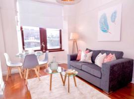 Фотография гостиницы: Bothwell Green Apartment