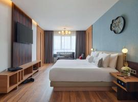호텔 사진: Hyatt Centric Gran Via Madrid