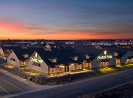 A picture of the hotel: Stratford Suites Spokane Airport