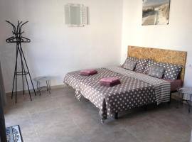 A picture of the hotel: Studio Andalucia