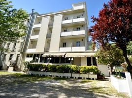 Hotel photo: Hotel Marika