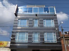Fotos de Hotel: Hotel Casa Baquero