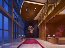 A picture of the hotel: Grand Hyatt Shenzhen