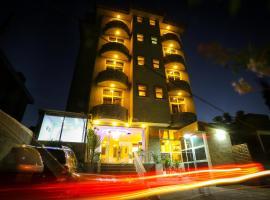 Hotel near Αντίς Αμπέμπα