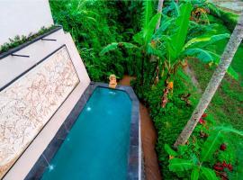 Hotel photo: Gusku Uma Villa