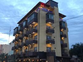 Фотография гостиницы: Castle Hotel