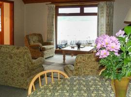 Hotel near Eilean Donan