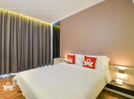 Hotel photo: ZEN Premium Mega Kuningan