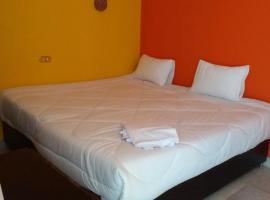 Hotel photo: Gharb Soheil Guest House