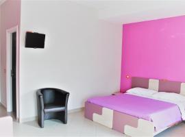 Hotel near Basilikata