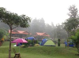 Hotel photo: Sangsawang Resort