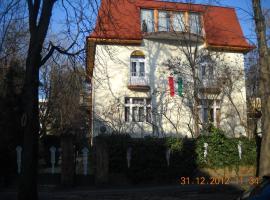 Hotel Photo: Villa Julia