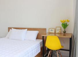 Hotel fotografie: 91 Homestay, Cafe, Bonsai