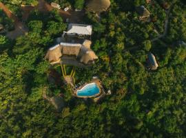 Hotel Photo: Manyara Wildlife Safari Camp