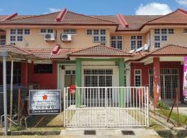Hotel near Kota Bharu