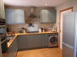 Hotel photo: Colegate 4 Bed townhouse