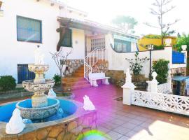 Hotel photo: La Calma Holiday Home