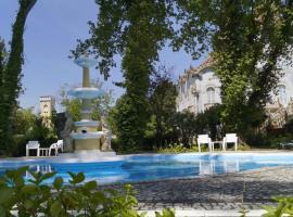 酒店照片: Quinta de Coalhos TH