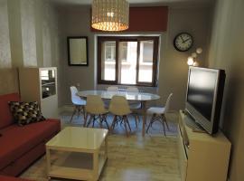 Hotel photo: Hovohambre12