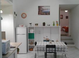 A picture of the hotel: Borgo Decumani