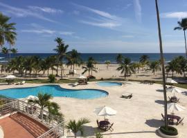 Hotel photo: Ocean Front Costa del Sol