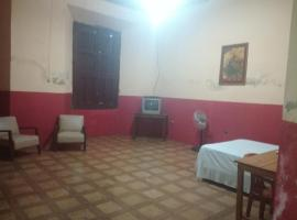 A picture of the hotel: Hotel Libertad