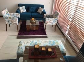 Fotos de Hotel: Conjunto residencial la sabana