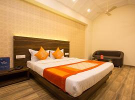 Hotel near Нави-Мумбаи