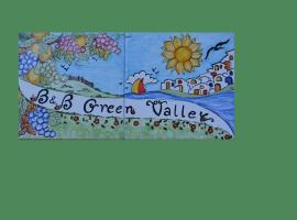 Hotel Photo: b&b Green Valley