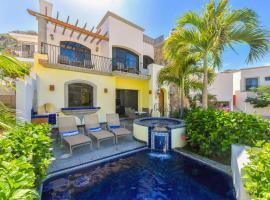 Hotel Foto: Villa De Tres Hermanas