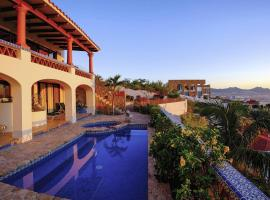 Hotel Foto: Villa Joya del Law