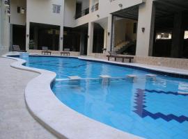 Hotel photo: Beirut Compound Studio G15