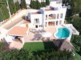 Hotel photo: Villa Sa Seni